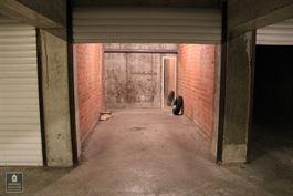 Garage te 8430 MIDDELKERKE (België) - Prijs € 45.000