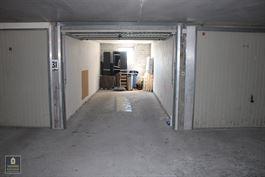 Garage te 8430 MIDDELKERKE (België) - Prijs € 55.000