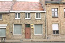 Foto 1 : Woning te 8600 DIKSMUIDE (België) - Prijs € 165.000
