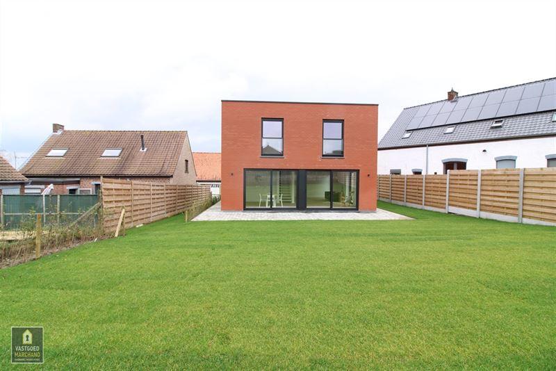 Foto 1 : Open bebouwing te 8650 HOUTHULST (België) - Prijs € 335.000