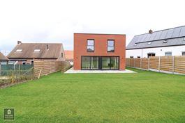 Open bebouwing te 8650 HOUTHULST (België) - Prijs € 335.000