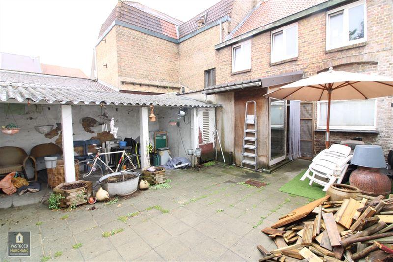 Foto 9 : Woning te 8600 DIKSMUIDE (België) - Prijs € 165.000