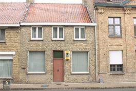 Woning te 8600 DIKSMUIDE (België) - Prijs € 165.000
