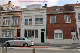 Rijwoning te 8660 DE PANNE (België) - Prijs € 249.000