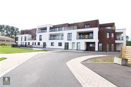 Appartement te 8000 BRUGGE (België) - Prijs € 850