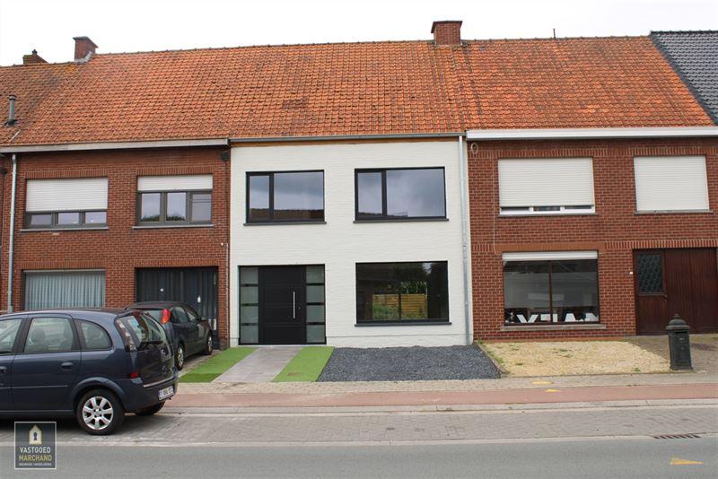 Foto 1 : Rijwoning te 8680 KOEKELARE (België) - Prijs € 299.000