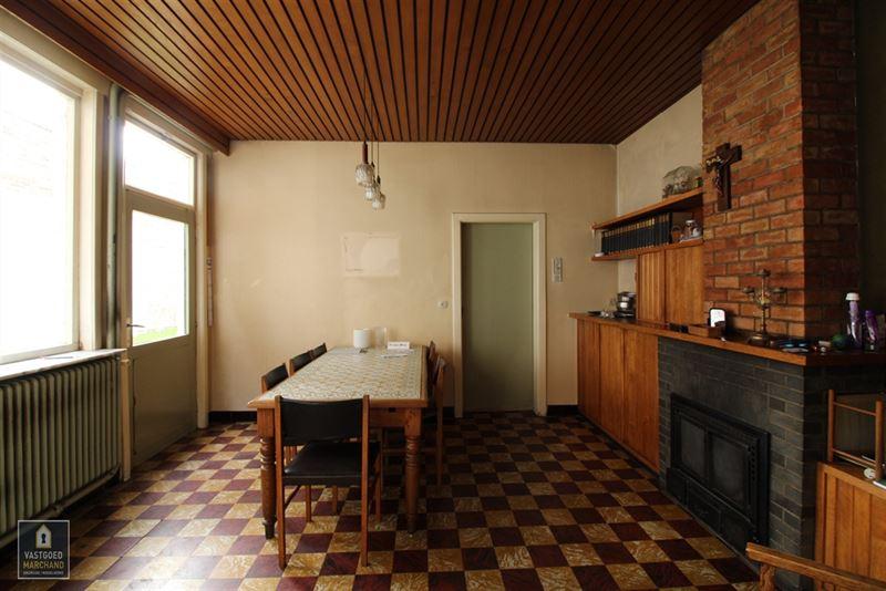 Foto 5 : Rijwoning te 8600 DIKSMUIDE (België) - Prijs € 245.000