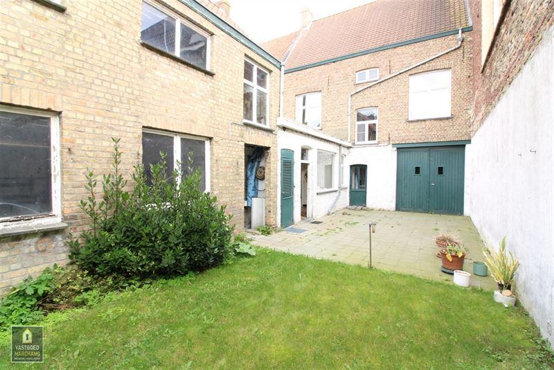 Foto 8 : Rijwoning te 8600 DIKSMUIDE (België) - Prijs € 245.000