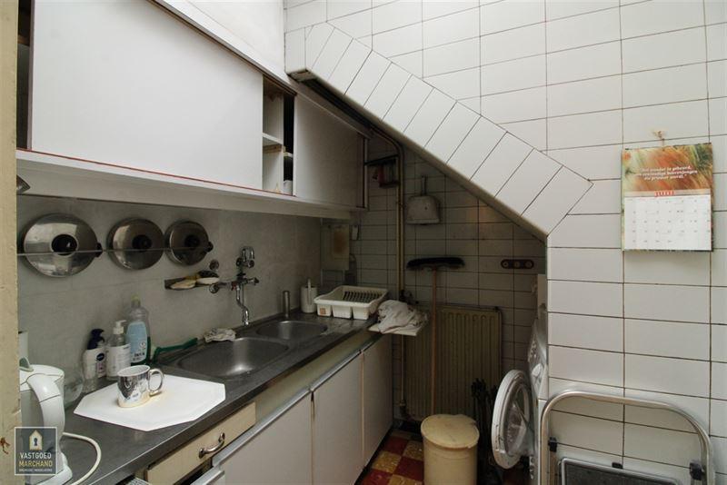 Foto 6 : Rijwoning te 8600 DIKSMUIDE (België) - Prijs € 245.000