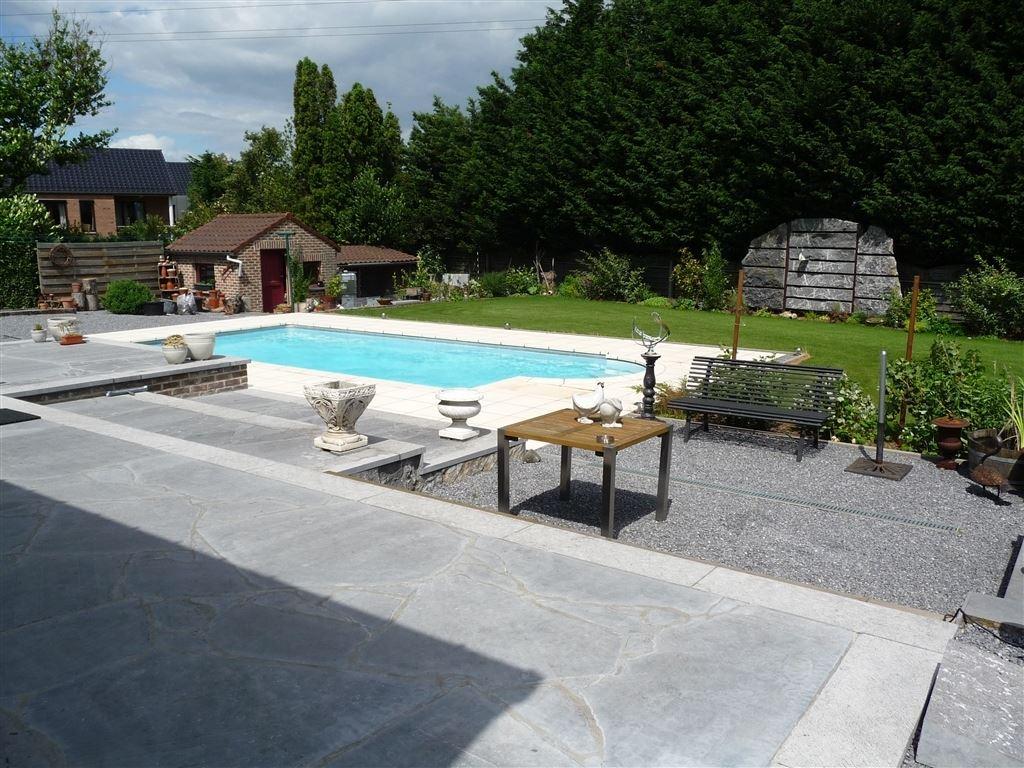 Image 2 : Maison à 4450 JUPRELLE (Belgique) - Prix