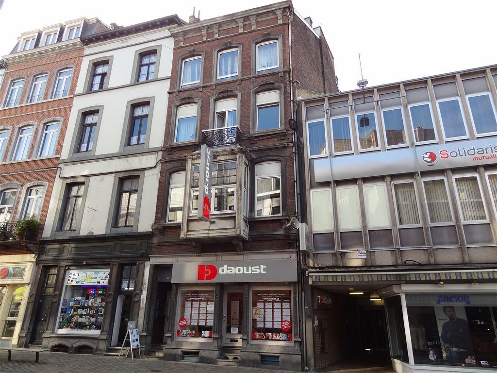 Image 1 : Immeuble à appartements à 4800 VERVIERS (Belgique) - Prix