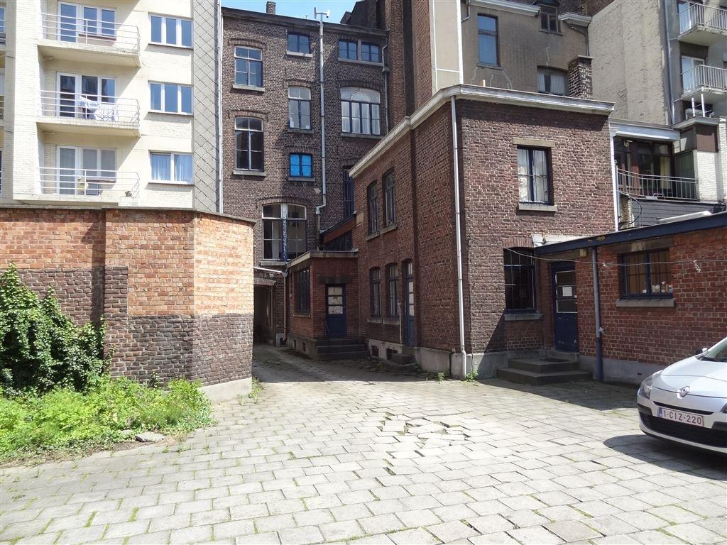 Image 5 : Maison de maître à 4000 LIÈGE (Belgique) - Prix
