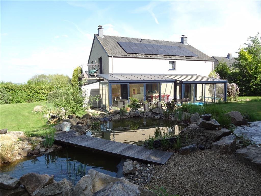 Image 1 : Maison à 4052 BEAUFAYS (Belgique) - Prix