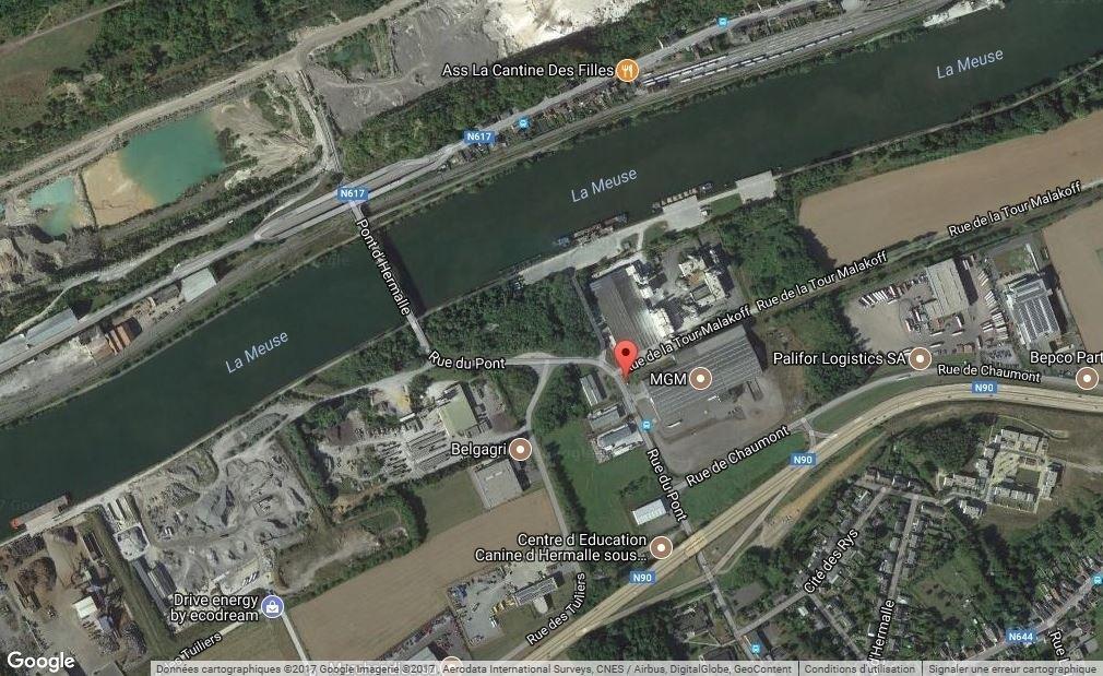Image 21 : Bureaux à 4480 ENGIS (Belgique) - Prix