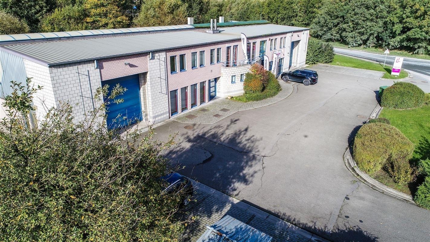 Image 22 : Bureaux à 4480 ENGIS (Belgique) - Prix