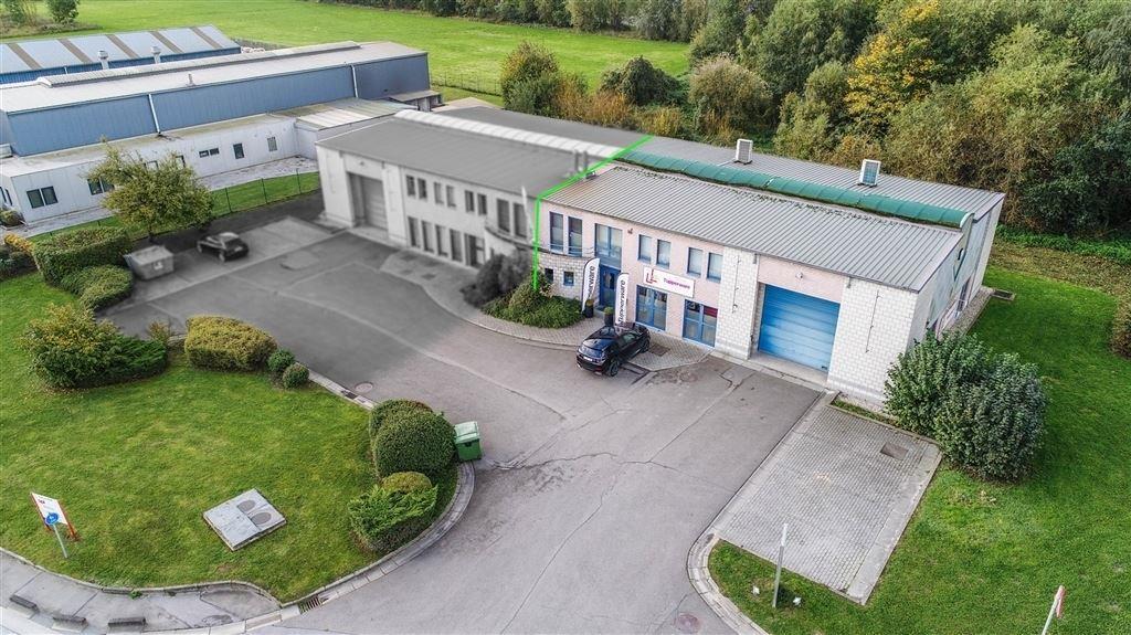 Image 1 : Bureaux à 4480 HERMALLE-SOUS-HUY (Belgique) - Prix
