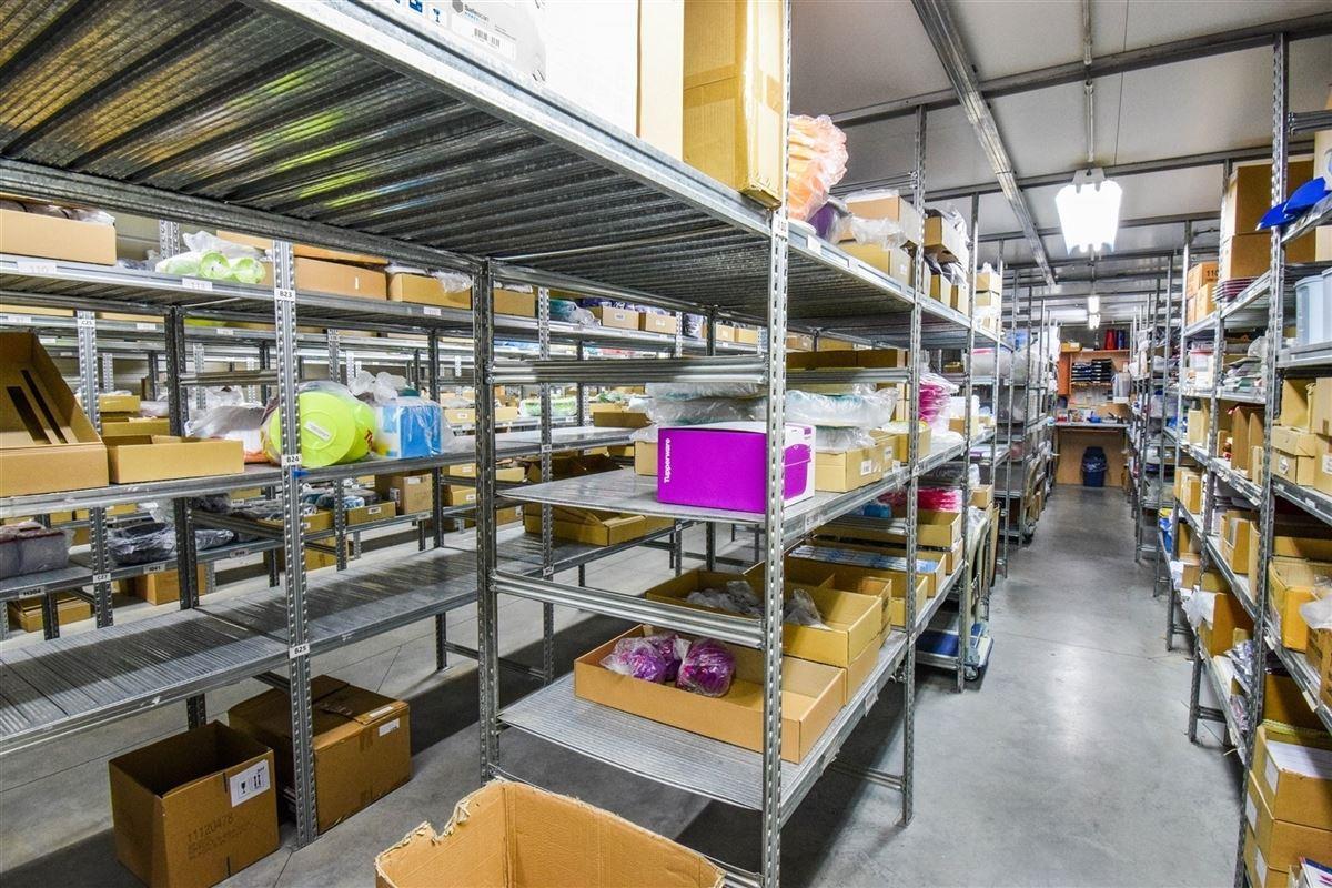Image 10 : Bureaux à 4480 HERMALLE-SOUS-HUY (Belgique) - Prix