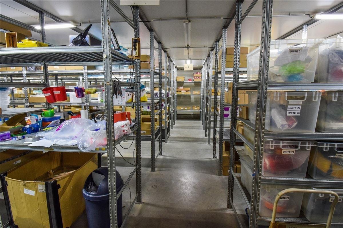 Image 11 : Bureaux à 4480 HERMALLE-SOUS-HUY (Belgique) - Prix