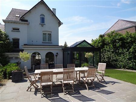 Maison à 4690 BASSENGE (Belgique) - Prix