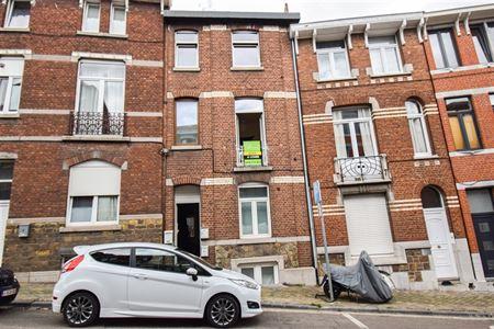 Appartement à 4000 LIÈGE (Belgique) - Prix 350 €