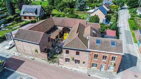 Maison à 4340 AWANS (Belgique) - Prix