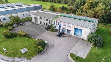 Bureaux à 4480 HERMALLE-SOUS-HUY (Belgique) - Prix