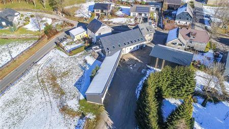 Immeuble mixte à 4760 BULLANGE (Belgique) - Prix 355.000 €