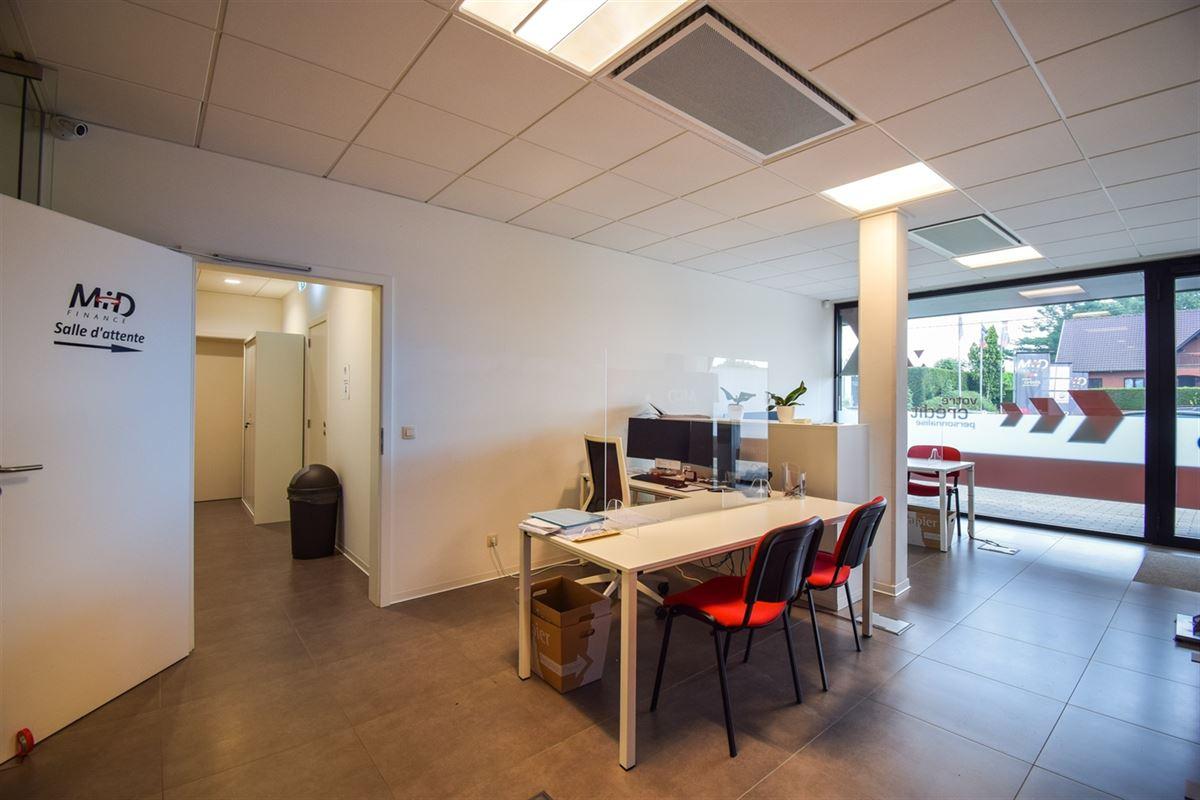 Image 8 : Bureaux à 4340 AWANS (Belgique) - Prix 1.400 €