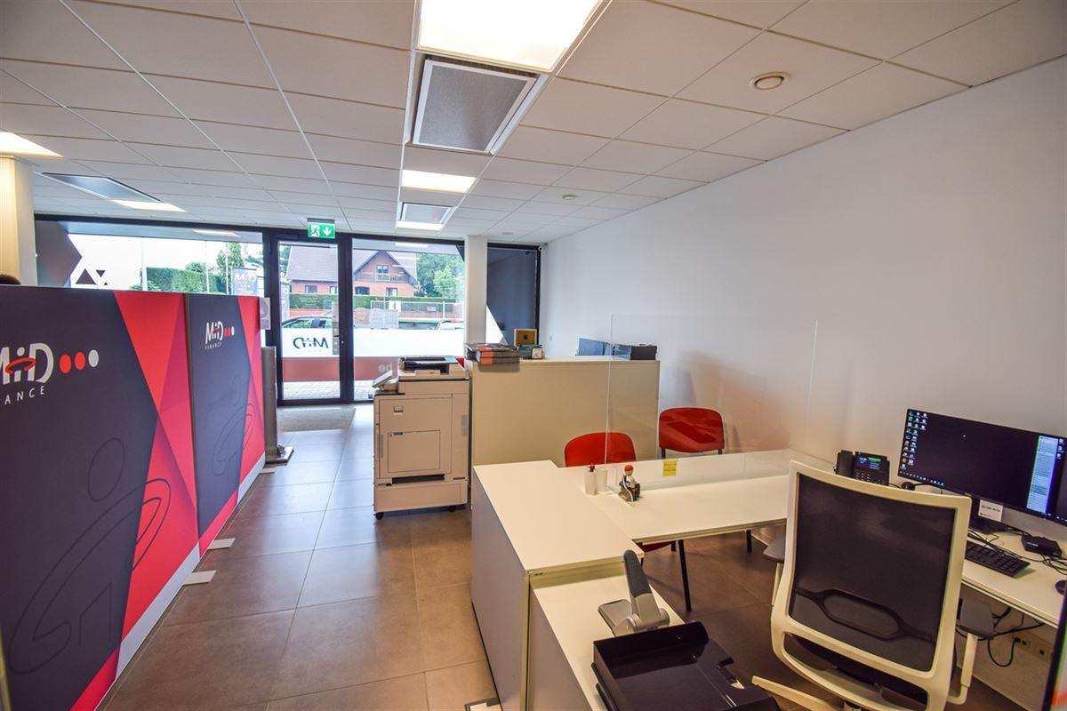 Image 7 : Bureaux à 4340 AWANS (Belgique) - Prix 1.400 €