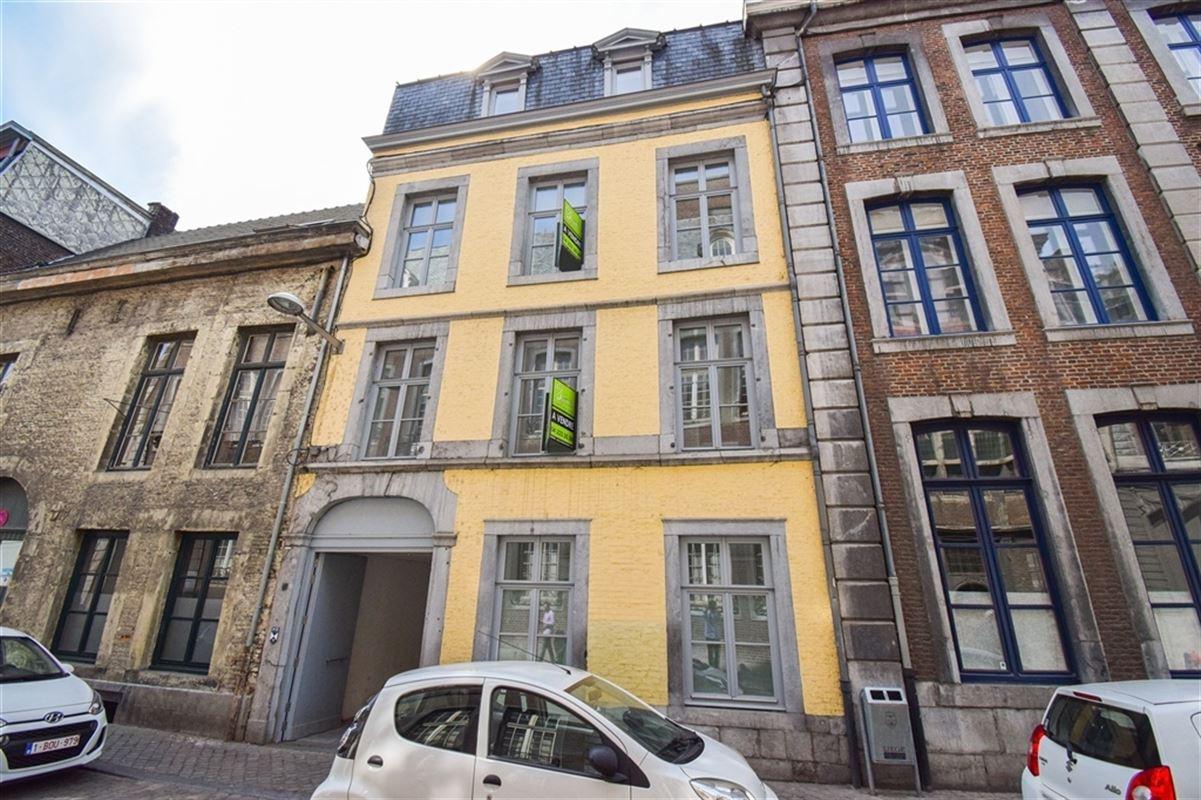Image 32 : Immeuble à appartements à 4000 LIÈGE (Belgique) - Prix
