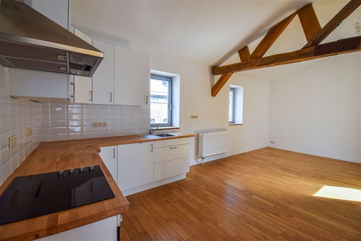 Image 23 : Immeuble à appartements à 4000 LIÈGE (Belgique) - Prix