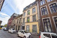 Image 1 : Immeuble à appartements à 4000 LIÈGE (Belgique) - Prix