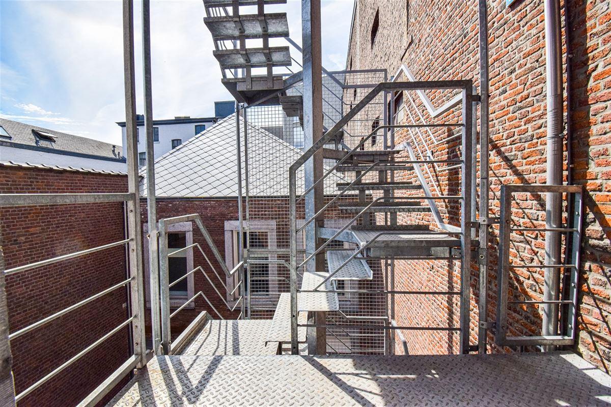 Image 9 : Immeuble à appartements à 4000 LIÈGE (Belgique) - Prix