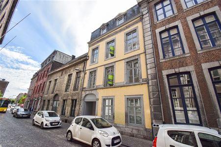 Immeuble à appartements à 4000 LIÈGE (Belgique) - Prix