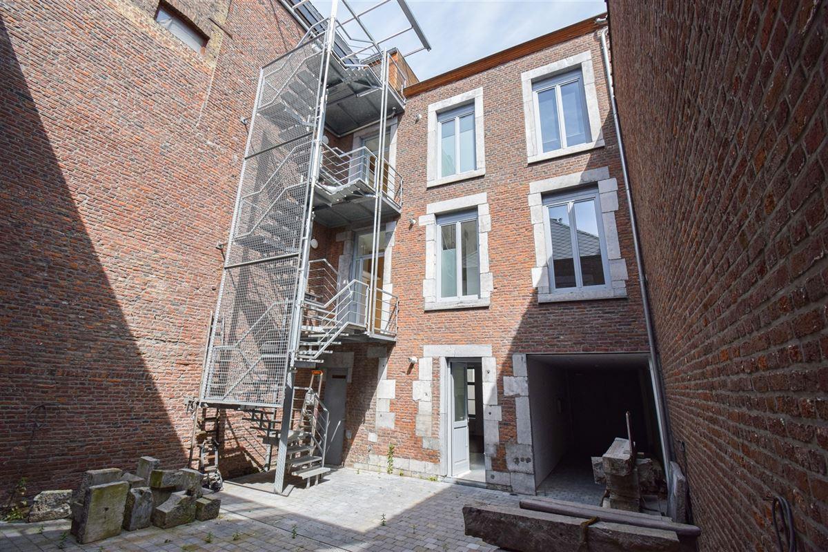 Image 4 : Immeuble à appartements à 4000 LIÈGE (Belgique) - Prix