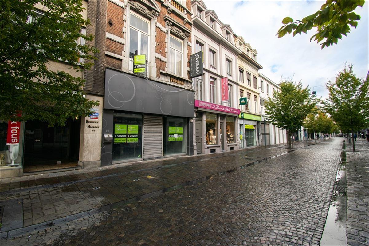 Image 1 : Immeuble à 4800 VERVIERS (Belgique) - Prix 325.000 €