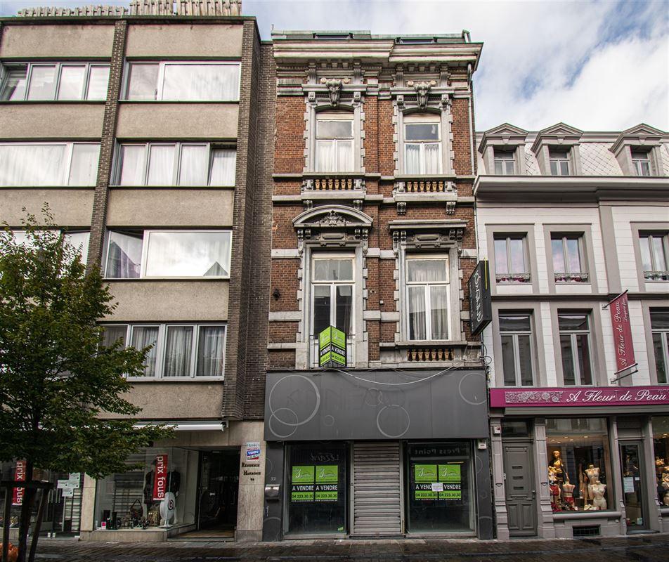 Image 3 : Immeuble à 4800 VERVIERS (Belgique) - Prix 325.000 €