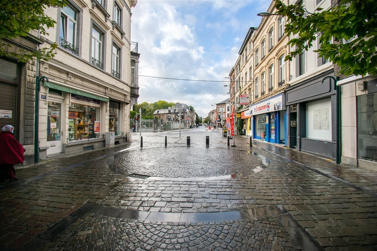Image 2 : Immeuble à 4800 VERVIERS (Belgique) - Prix 325.000 €
