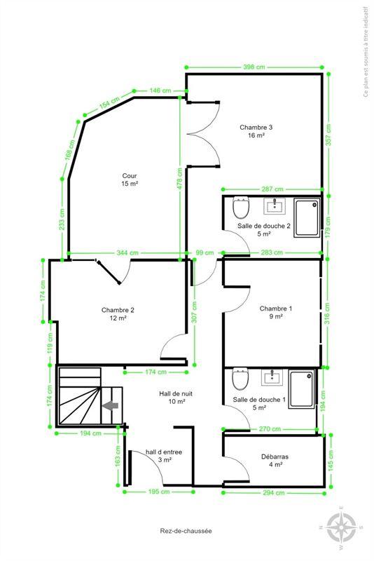 Image 40 : Appartement à 4053 EMBOURG (Belgique) - Prix 560.000 €