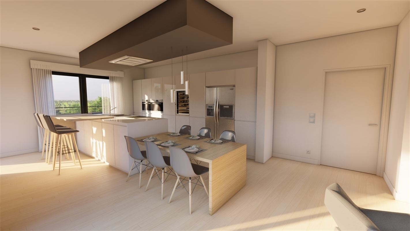 Image 13 : Appartement à 4682 HEURE-LE-ROMAIN (Belgique) - Prix 350.000 €