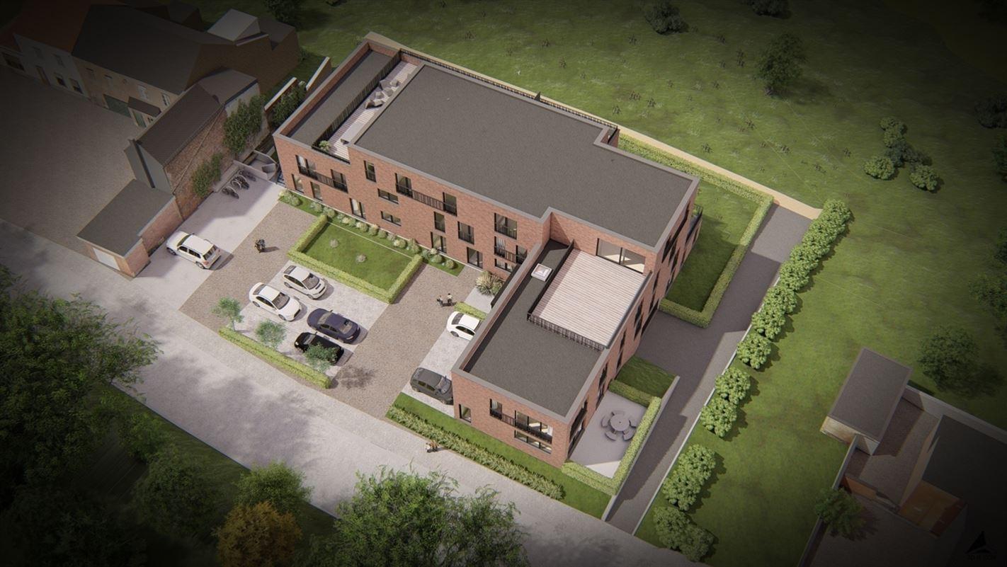 Image 8 : Appartement à 4682 HEURE-LE-ROMAIN (Belgique) - Prix 350.000 €