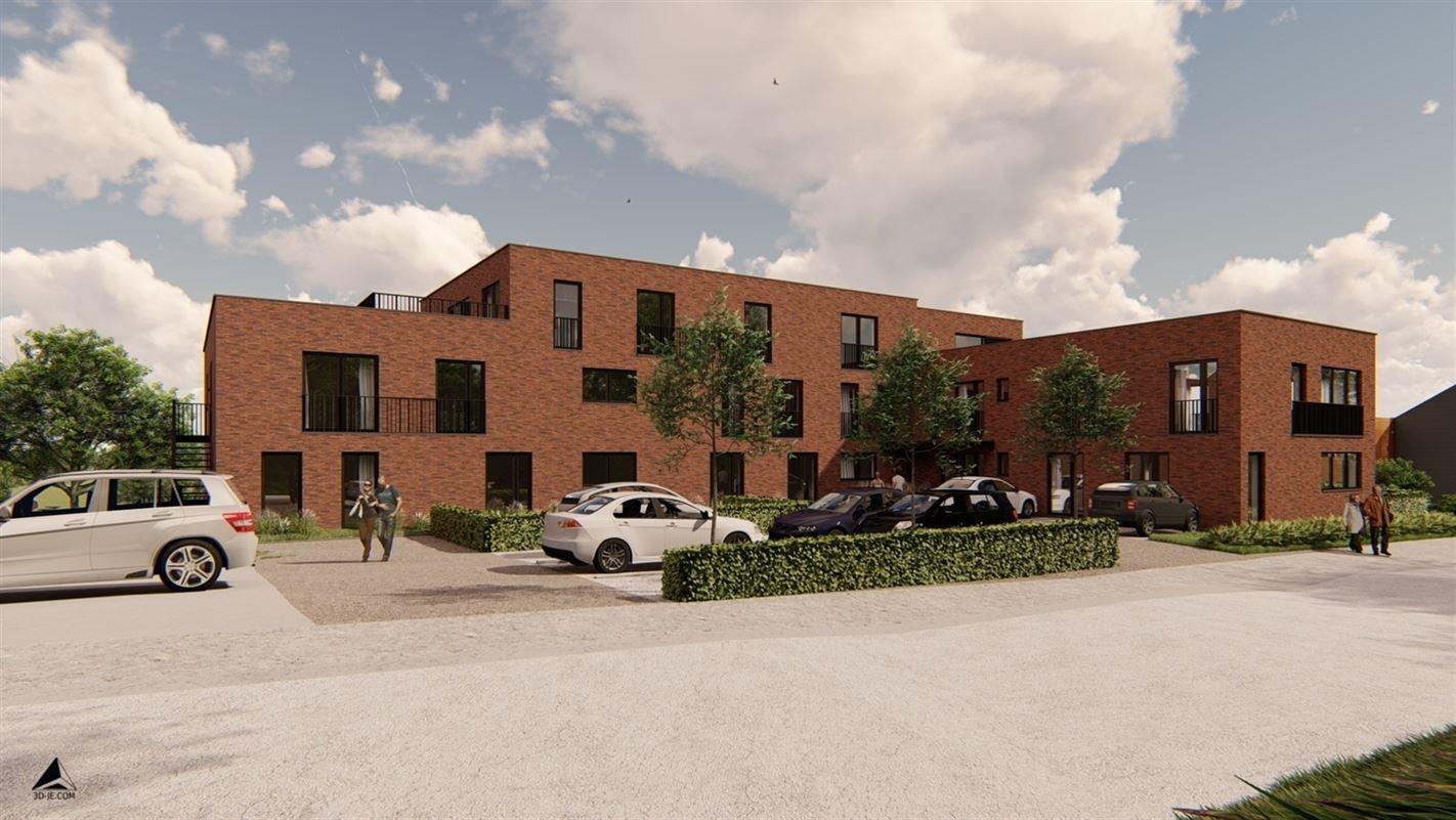Image 5 : Appartement à 4682 HEURE-LE-ROMAIN (Belgique) - Prix 350.000 €