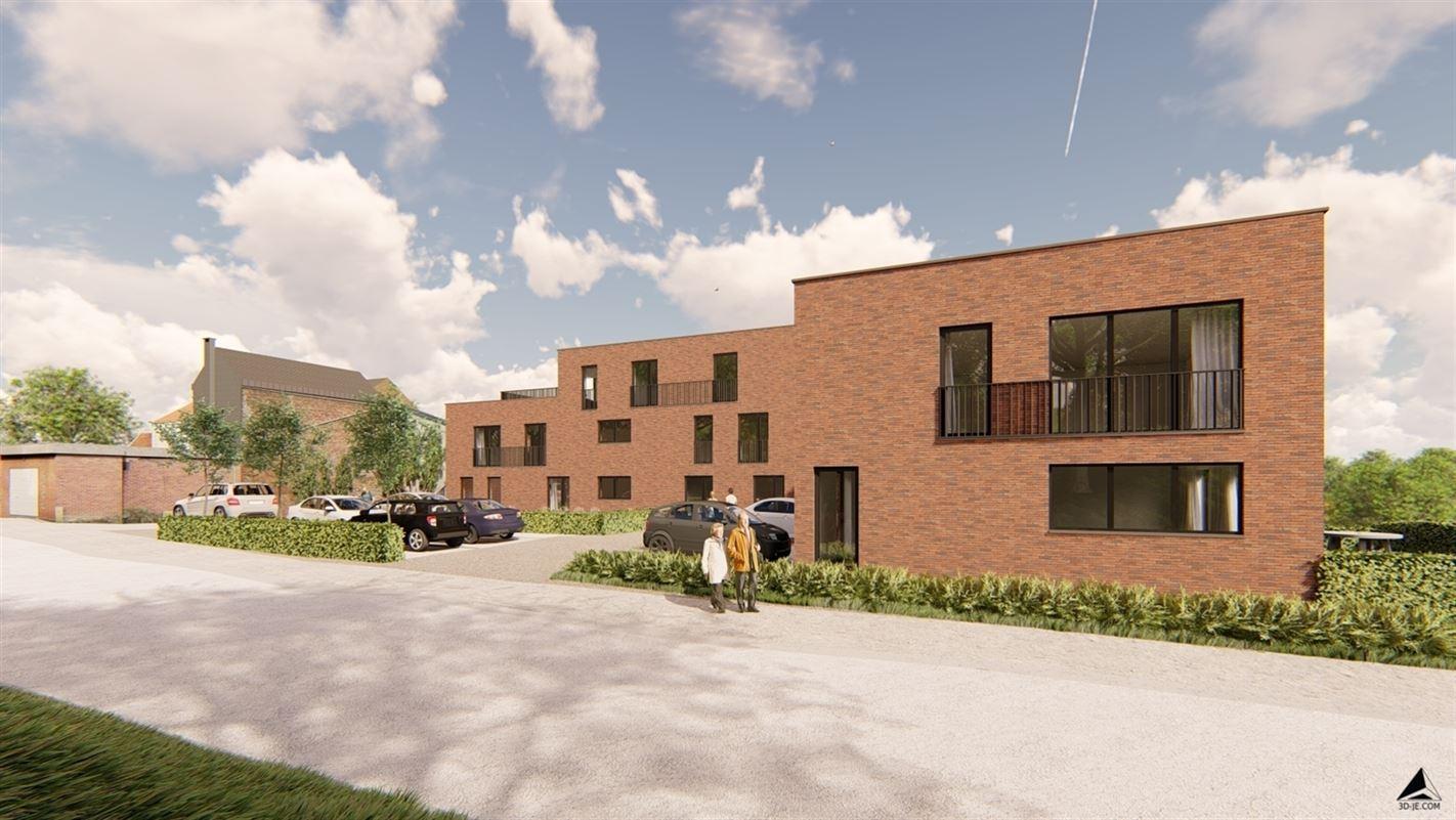 Image 7 : Appartement à 4682 HEURE-LE-ROMAIN (Belgique) - Prix 350.000 €