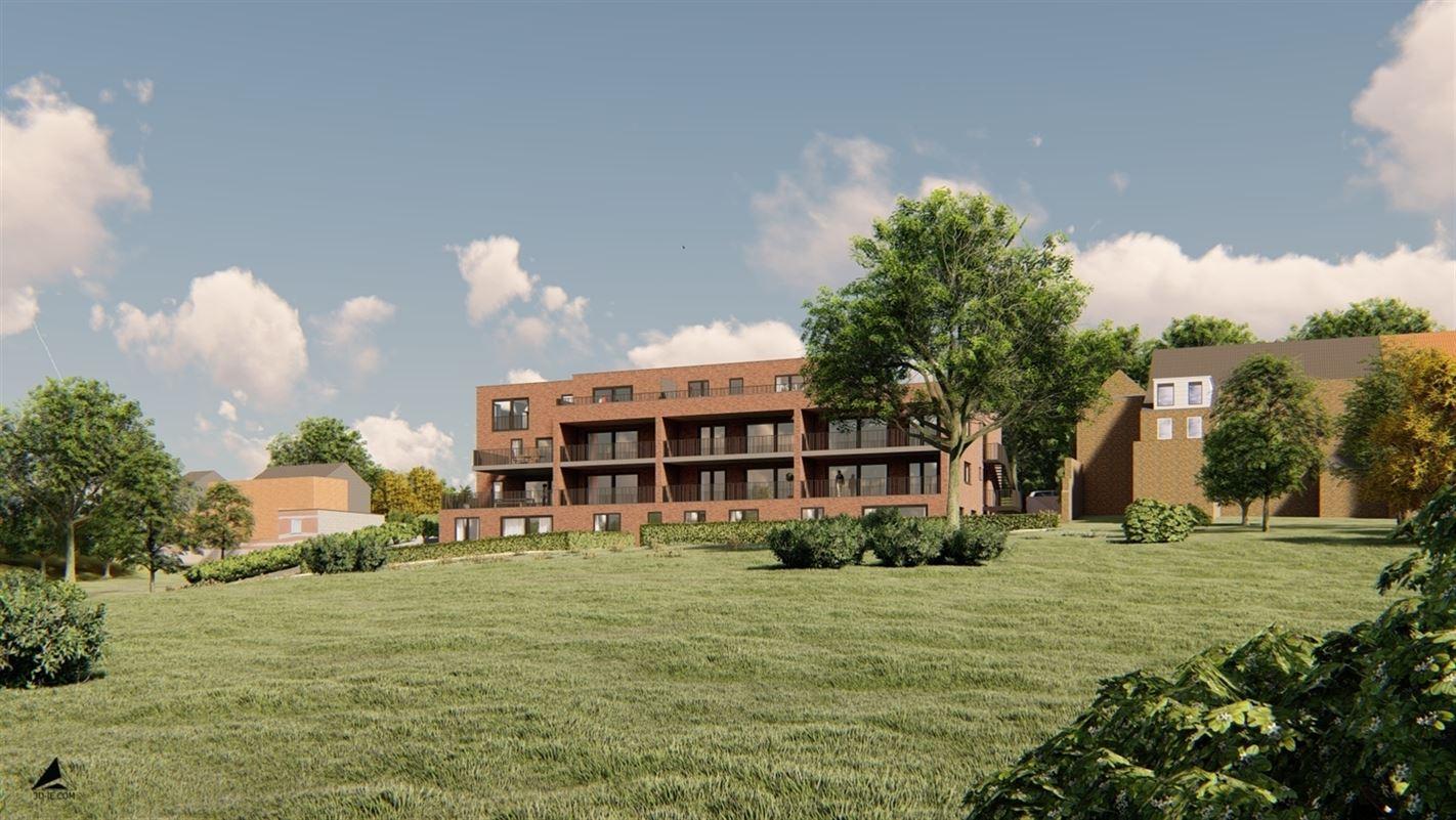 Image 11 : Appartement à 4682 HEURE-LE-ROMAIN (Belgique) - Prix 350.000 €
