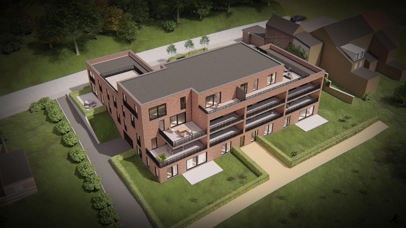 Image 1 : Appartement à 4682 HEURE-LE-ROMAIN (Belgique) - Prix 350.000 €