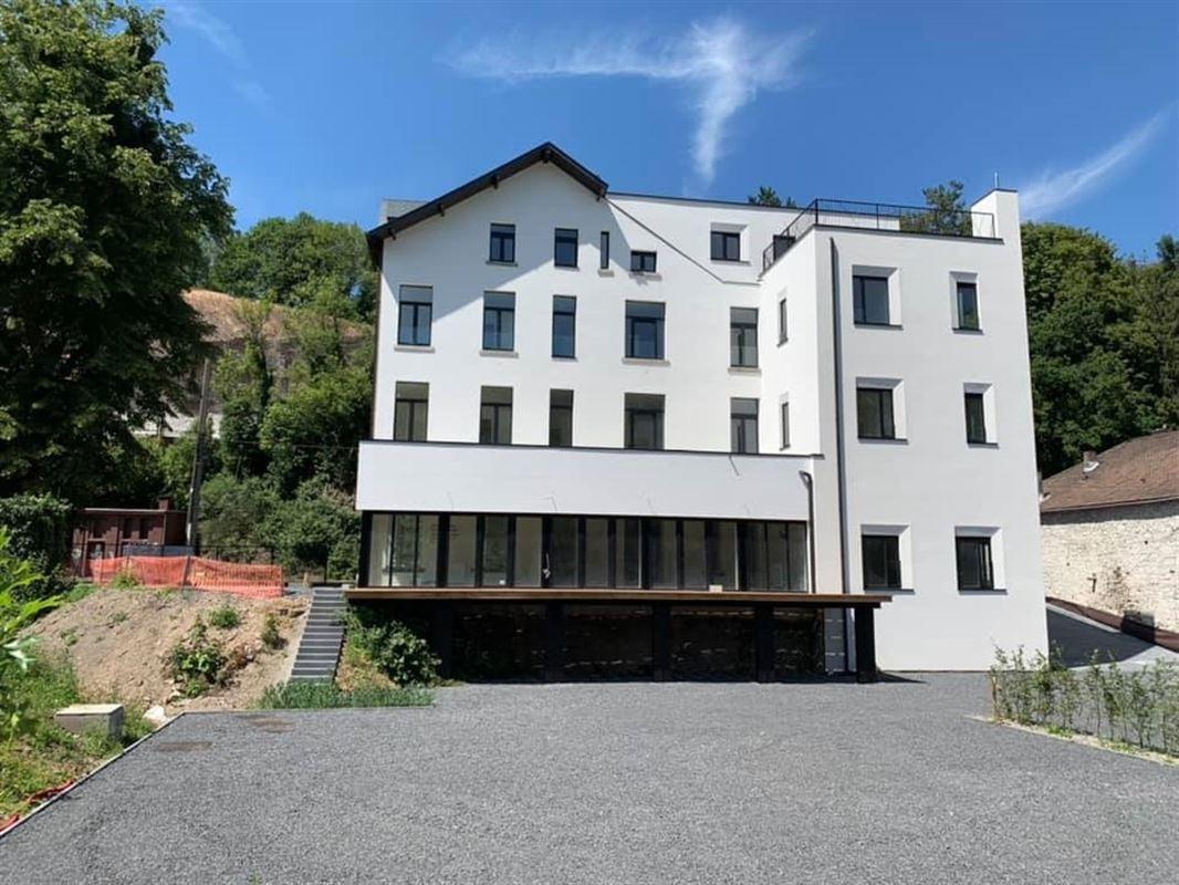 Image 1 : Immeuble à 4000 LIÈGE (Belgique) - Prix 2.376.309 €