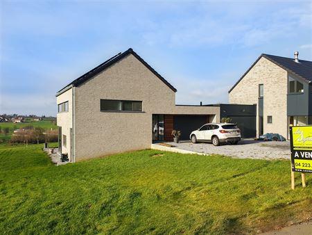 Maison à 4606 SAINT-ANDRÉ (DALHEM) (Belgique) - Prix 455.000 €