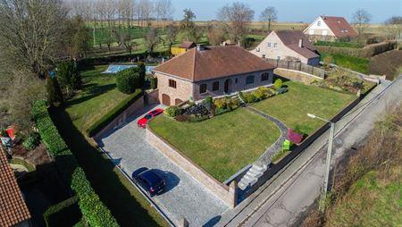 Maison à 3700 LAUW (Belgique) - Prix 450.000 €