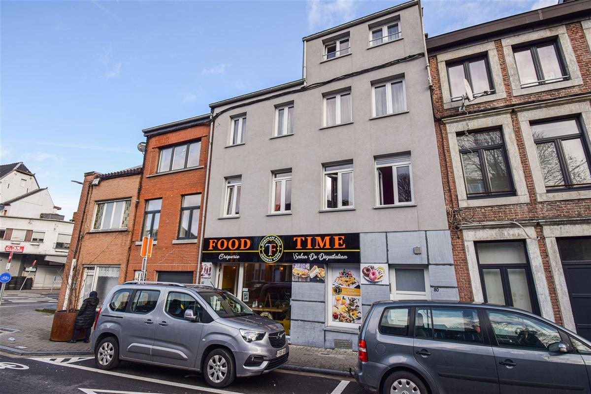 Image 20 : Immeuble à appartements à 4000 LIEGE (Belgique) - Prix 470.000 €