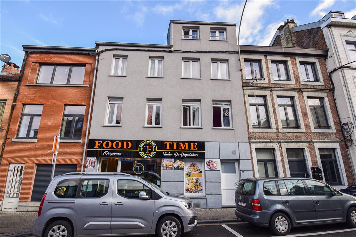 Image 19 : Immeuble à appartements à 4000 LIEGE (Belgique) - Prix 470.000 €
